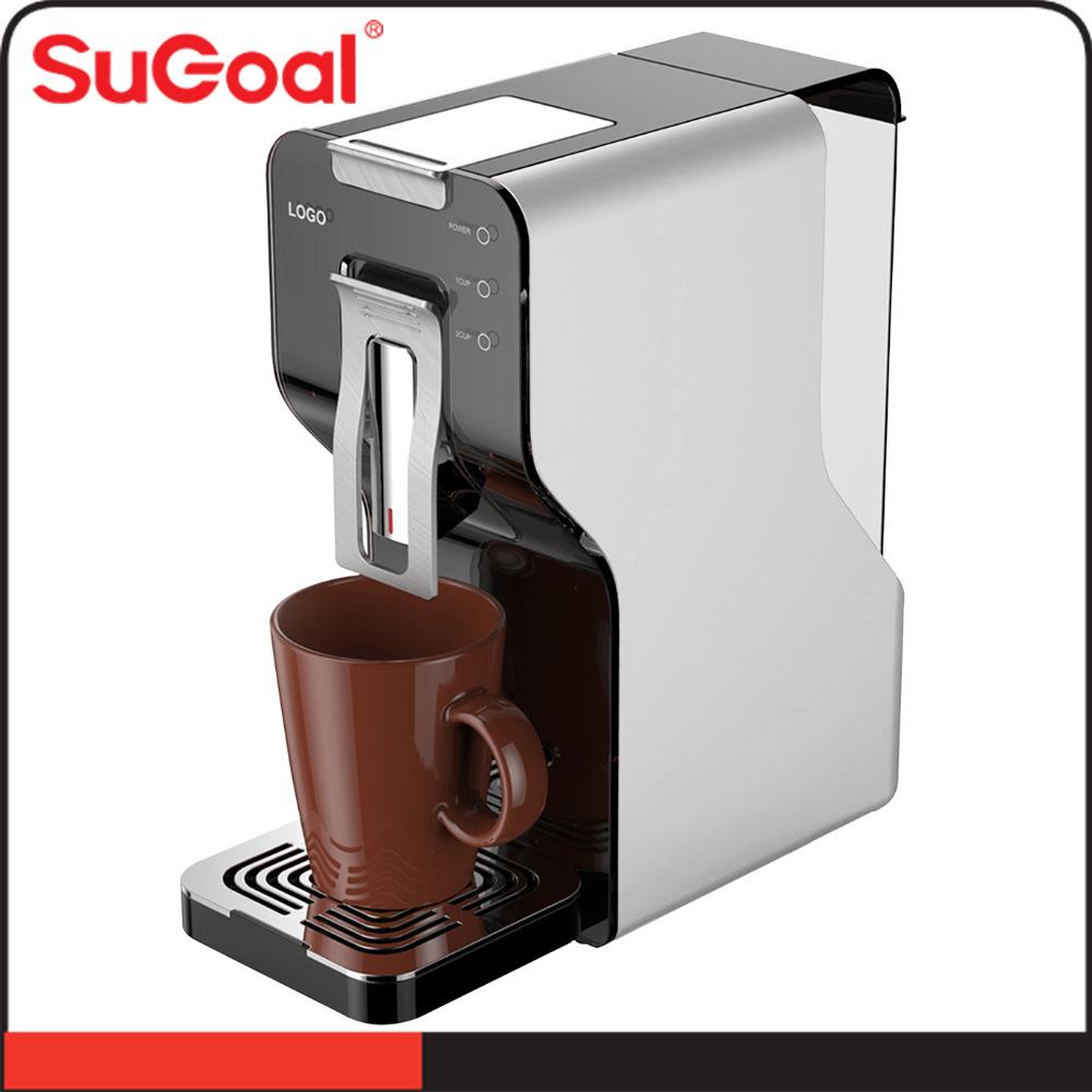 Capsule Coffee Maker - Buy Single Cup Coffee Maker,Espresso Coffee Maker,Induction Coffee Makers ...