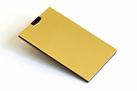 New Gift for 2017!!! Ultra Slim Fast Charging Credit Card Power Bank for Mobile Phones 2600mAh