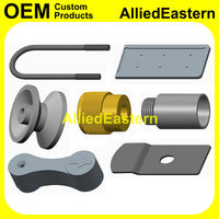 Professional Custom Metal Model Ship Parts, 1602C0869