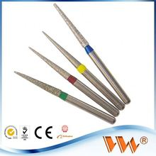 silicon carbride bur dental fg burs oem