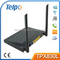 Telepower TPX830L China Best 3G Portable Wireless Wi-Fi Router