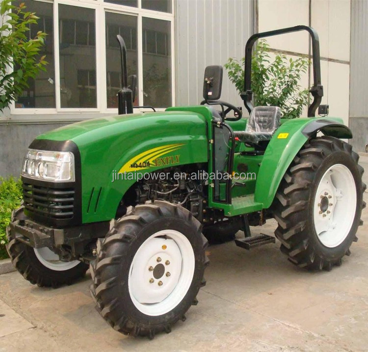 Hot sales 40-60HP mahindra tractor price with bottom price.