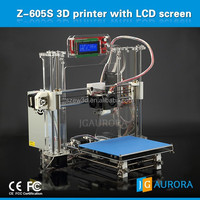 Hot selling ABS PLA Support Home Desktop 3D Printer Supplies