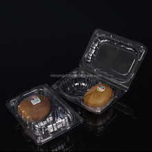 Blister Process Type and Fruit/Dry Fruit/Dessert Use disposable plastic 5 packs of kiwi fruit container