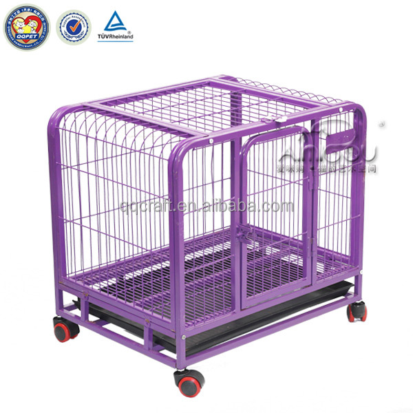 Wholesale Galvanized Steel Dog Kennel