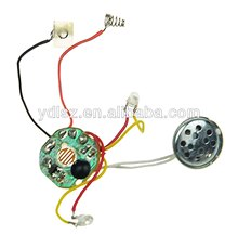 LED Sound Module For Toy