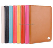 Simulation leather phone case for ipad 5
