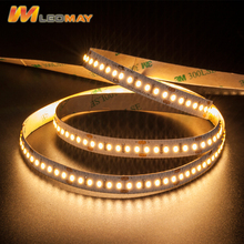 CRI90+ 240leds strip 3014 led strip tape light for jewelry decoration light