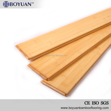 BY anti-mould First class horizontal solid flooring bamboo for sale