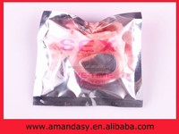 2015 Hot Sale Cock Ring Male Sex Long Time Condom AMD006