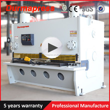 italy aluminum frame shearing cutting machine for 45 degree