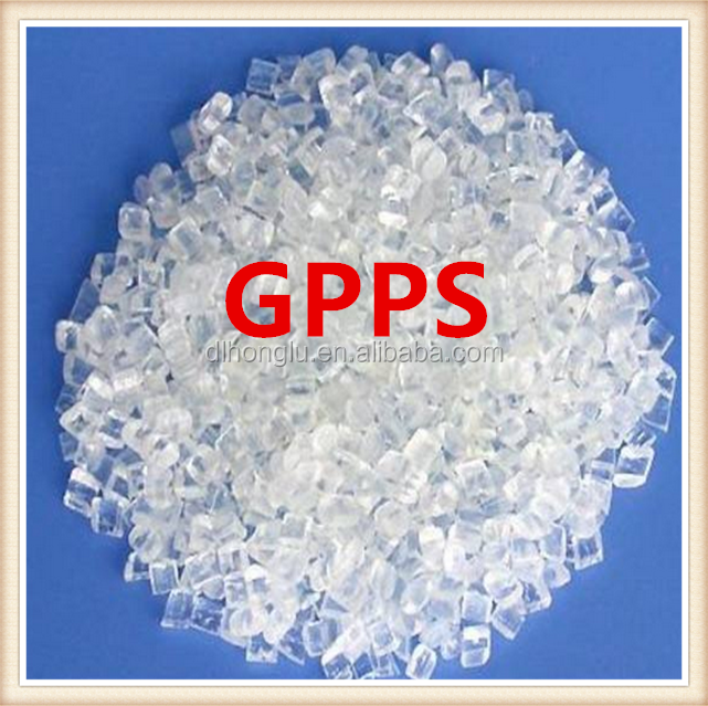 Factory supply!! virgin&recycled GPPS pellets / General Purpose Polystyrene resin / PS granules raw material best price