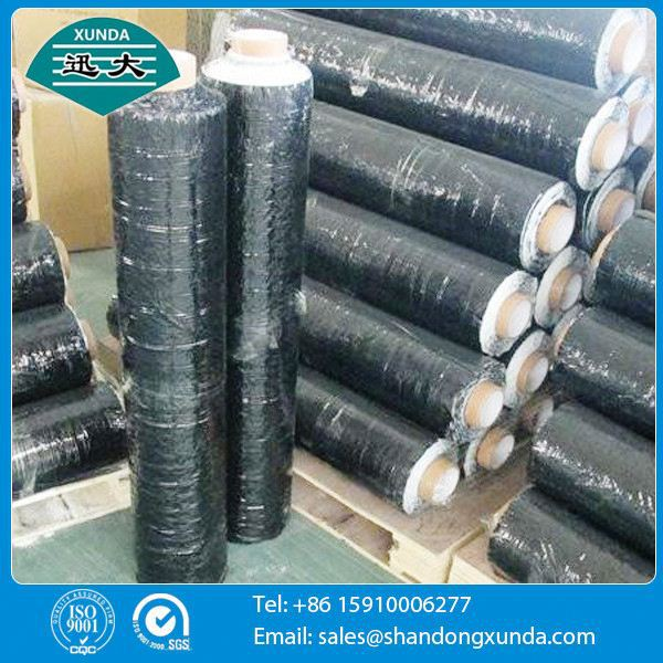 High quality repair bitumen tape for buried pipe