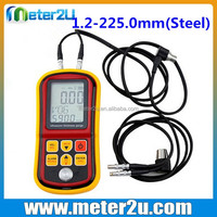 Potable Hand Digital Thickness Measuring Instrument