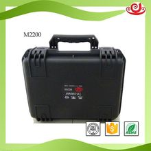 Tricases wholesale professional IP67 plastic case shakeproof types system case M2200