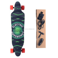 BACKFIRE Remote controlled electric skateboard 1200w motor ultra-long life lithium battery