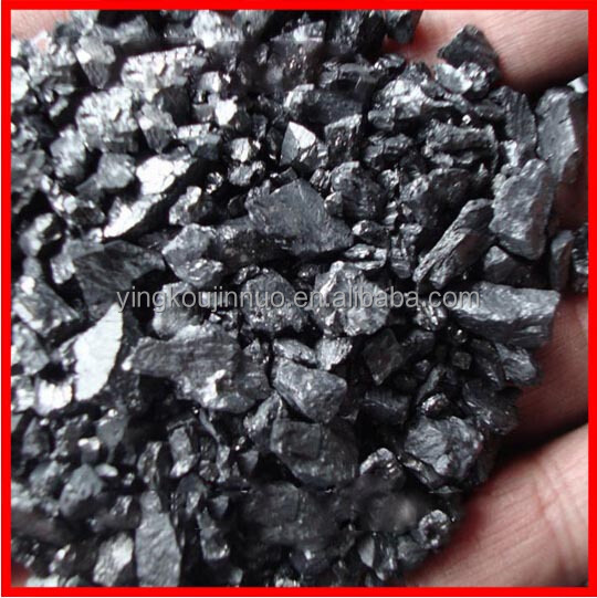 Steel Making Anthracite Briquette For Best Price