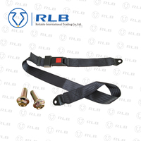 Car auto body parts hot sale safety seat belt used for hiace by wenzhou factory