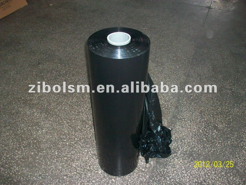 Silage Bale Wrap Film for Agriculture Use