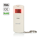 GREENWON alcohol vending machine with keychain/digital breath alcohol tester