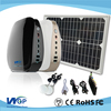 Mini Portable Solar Powered Led Light
