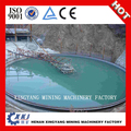 high efficiency central driving thickener,mineral concentration for sale