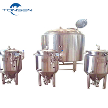 red copper brewing house brewing equipments