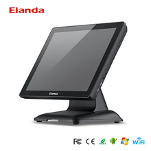 Elanda OEM manufacturer touch screen pos system for restaurant / point of sale hardware