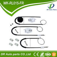 DR03 Factory Direct Car Parts Renault Megane 2 II Window Regulator Repair Kit 8201010925