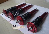 Specialized in high performance car shock absorber parts for skyline GTST R34,F10/R8