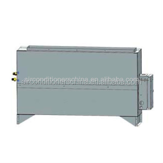 Built in floor standing VRF air con indoor unit