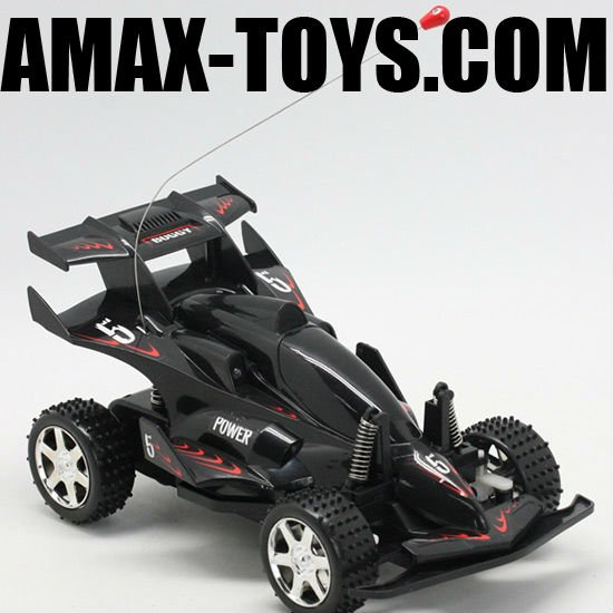 ro-31664 BUGGY CAR Full Function Radio control and Blinking light