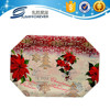 household item Promotion gift large plastic trays.plastic flat tray,chrsitmas tray