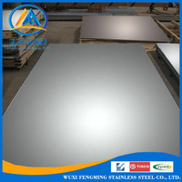 316 Oil Mill Drawing Stainless Steel Sheet