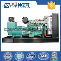 300kw shopping mall brand electric generators diesel powered