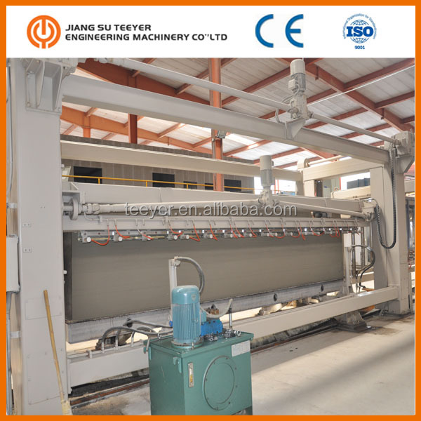 new technology building material building material prices china cement concrete brick making machine
