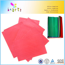 60gsm glossy paper book cover/Clay coated glossy paper book cover