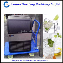 2015 hot sale ice maker/ice cube maker/ice making machine for making ice cube with imported compressor for commercial applicatio