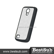 New Arrival for Samsung Galaxy Plastic S4 mini Rubber Cover(SSG54)