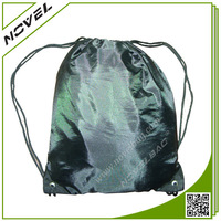 Promotional Golf Shoe Drawstring Bag