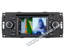 WITSON JEEP GRAND CHEROKEE/COMPASS 2007-2010/PATRIOT 2008-2009 HEAD UNIT <strong>CAR</strong> <strong>DVD</strong> WITH A8 CHIPSET DUAL CORE 1080P V-20