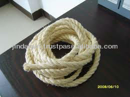 106 mm sisal rope