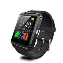 Bluetooth Smart Watch Smartwatch U8 U80 U MTK Handsfree Digital-watch Bracelet Sport wristband for U8 smart watch