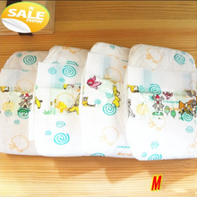 Factory direct sweet baby diaper with best quality