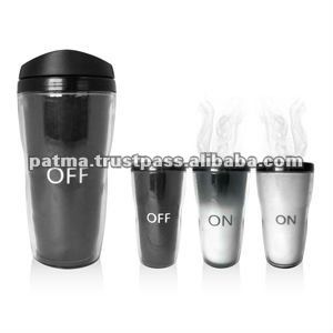 Double Wall Changing Tumbler