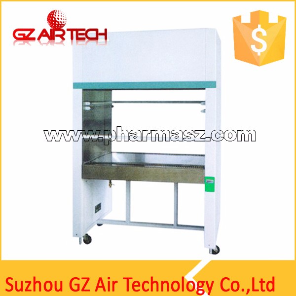 Laminar air flow cabinet laboratory work bench clean room bench