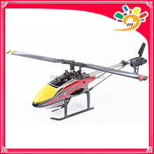 UDIRC I250 Single Rotor Blade (Flybarless) Electric 6CH RC Helicopter RTF