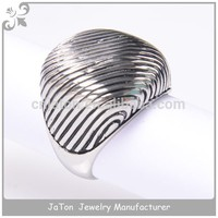 Cheap Wholesale Mens Stainless Steel Ring Blanks