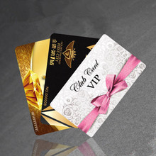Wholesale Custom Personality Mall VIP <strong>Card</strong> PVC Magnetic Stripe <strong>Card</strong> Free Design Business <strong>Card</strong>