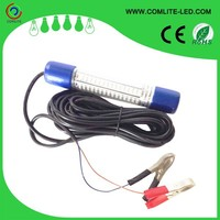 Buy Hot sale IP68 led submersible light for fish attracting 100w ...